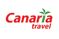 logo canaria travel