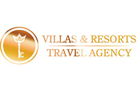 logo villas and resorts travel agency