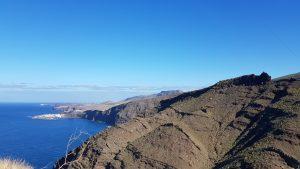 Gran Canaria - cestování