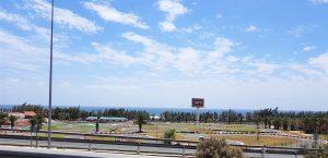 Motokáry na Gran Canaria