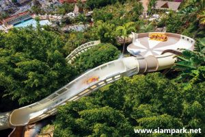 Siam Park - Singha